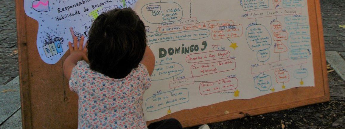 programa do iv encontro ser educação